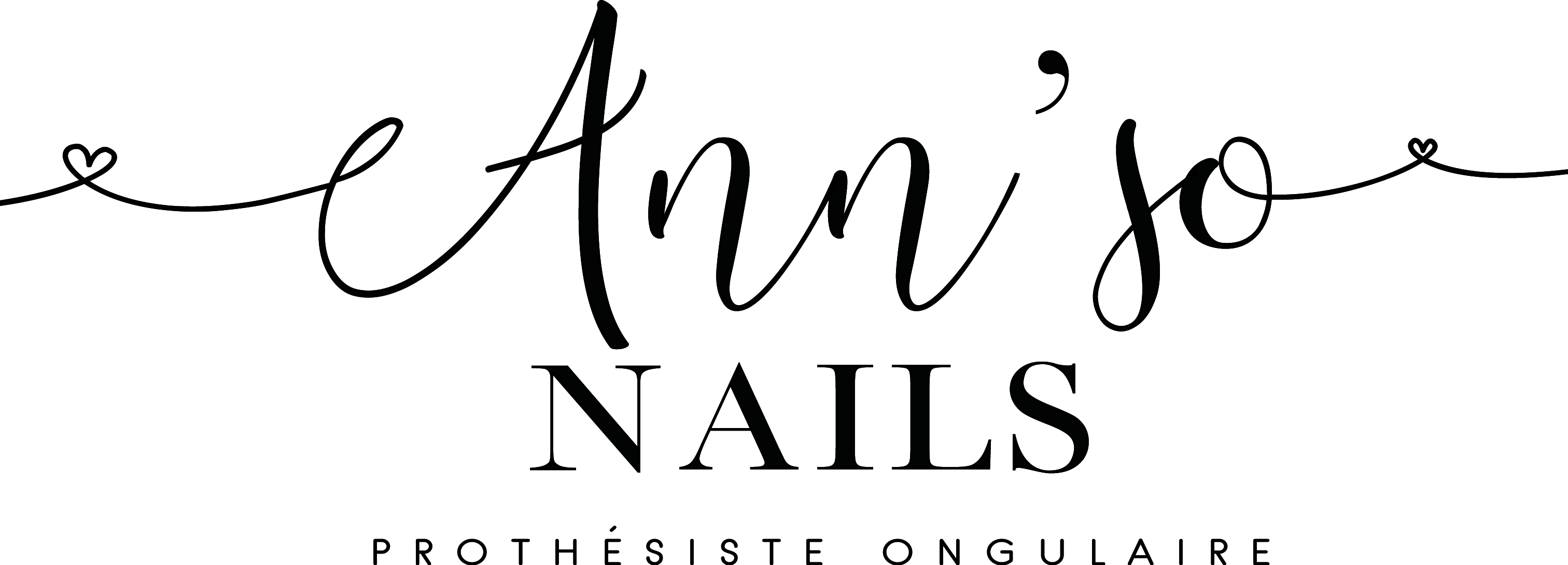 Ann'so Nails - Onglerie à Rennes